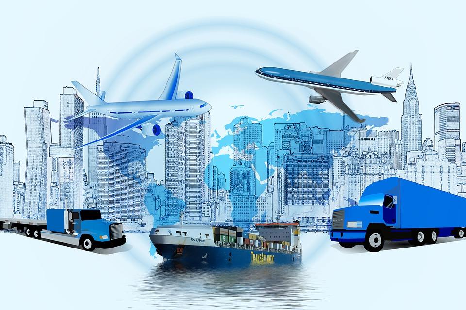 logistics 3125136 960 720 - รู้จักกับกรมศุลกากร