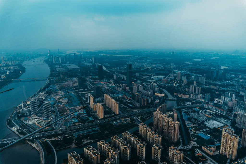 pexels photo 1677358 1024x683 - 3 เมืองศูนย์รวมสินค้าส่งออกในประเทศจีน